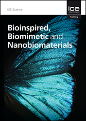 Bioinspired, Biomimetic and Nanobiomaterials
