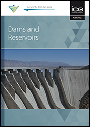 Dams and Reservoirs