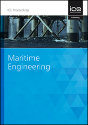 Proceedings of the Institution of Civil Engineers - Maritime Engineering