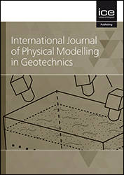 International Journal of Physical Modelling in Geotechnics