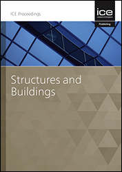 Proceedings of the Institution of Civil Engineers - Structures and Buildings